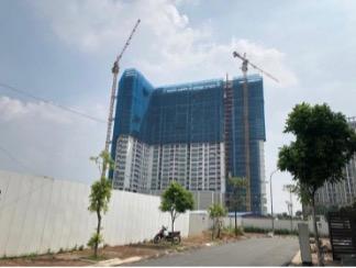 Tình hình thi công xây dựng công trình